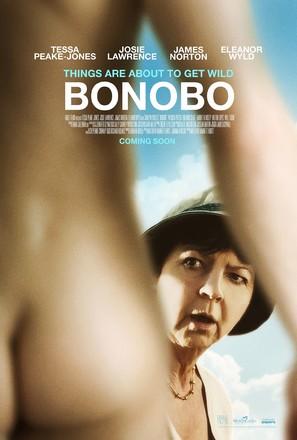 Bonobo - British Movie Poster (thumbnail)