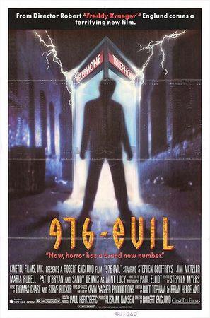 976-Evil II - Movie Poster (thumbnail)