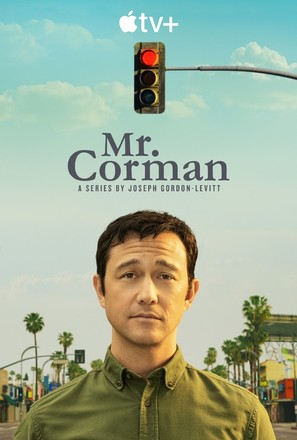"""Mr. Corman"""