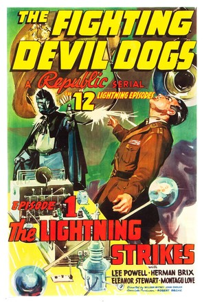 The Fighting Devil Dogs (1938) movie posters