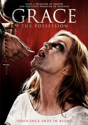 Grace - Movie Poster (thumbnail)