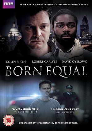 Born Equal - British Movie Cover (thumbnail)