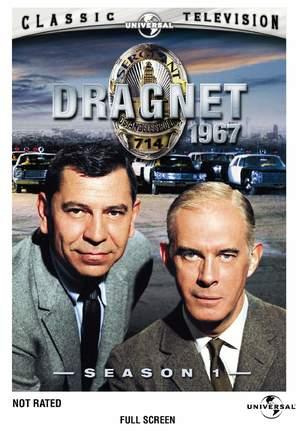 """Dragnet 1967"" - Movie Cover (thumbnail)"