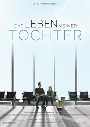 Das Leben meiner Tochter - German Movie Poster (thumbnail)