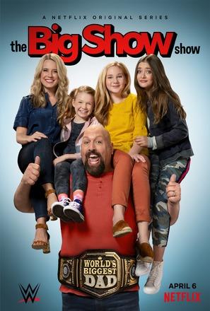 """""""The Big Show Show"""""""