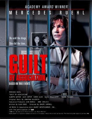 Guilt by Association - Movie Poster (thumbnail)