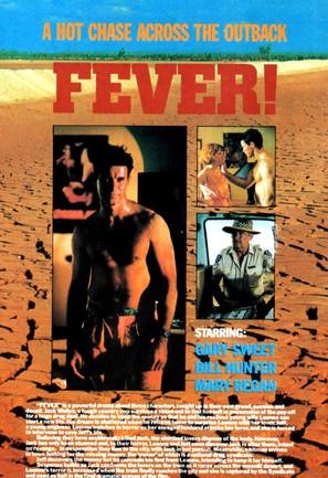 Fever - Australian Movie Poster (thumbnail)
