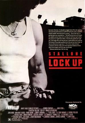 Lock Up - Movie Poster (thumbnail)