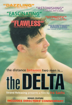 The Delta - Movie Cover (thumbnail)