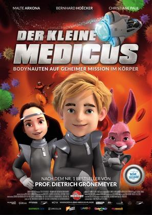 Der Kleine Medicus - Geheimnisvolle Mission im Körper