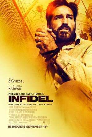 Infidel - Movie Poster (thumbnail)