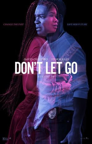 Don't Let Go - Movie Poster (thumbnail)