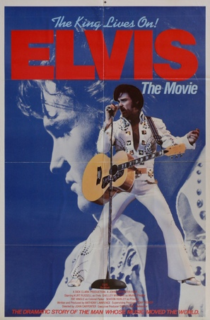 Elvis - Movie Poster (thumbnail)