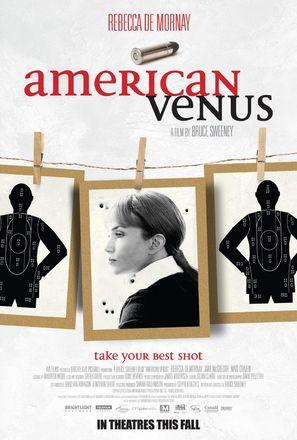 American Venus - Movie Poster (thumbnail)