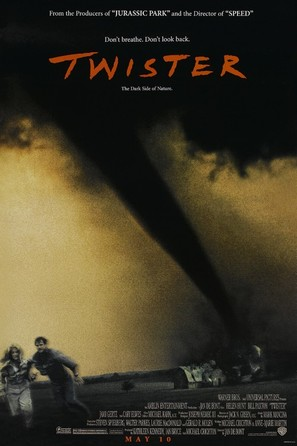Twister - Movie Poster (thumbnail)