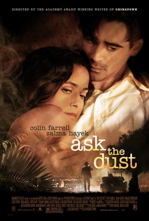 Ask The Dust - Movie Poster (thumbnail)