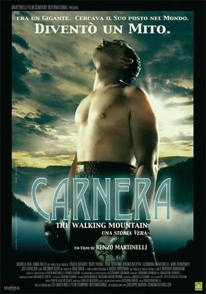 Carnera: The Walking Mountain - Italian poster (thumbnail)