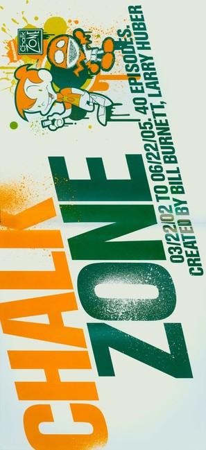 """""""ChalkZone"""" - Movie Poster (thumbnail)"""