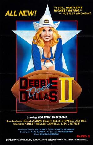 Debbie Does Dallas Part II