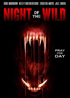 Night of the Wild - Movie Cover (thumbnail)