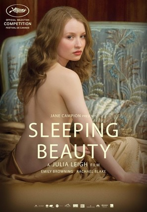 Sleeping Beauty - Movie Poster (thumbnail)