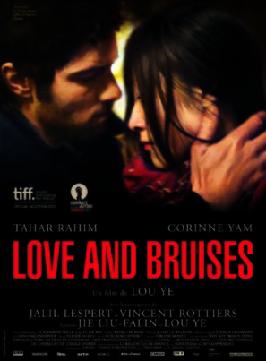 Love and Bruises - French Movie Poster (thumbnail)