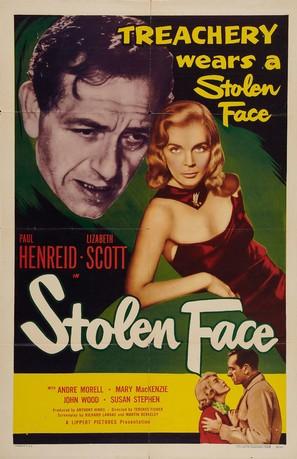 Stolen Face