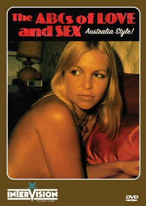 The ABC of Love and Sex: Australia Style - DVD cover (thumbnail)