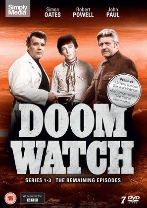"""""""Doomwatch"""""""