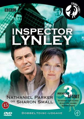 """""""The Inspector Lynley Mysteries"""" - Danish DVD movie cover (thumbnail)"""