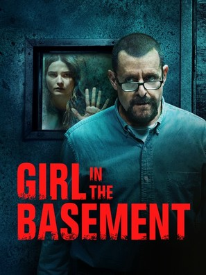 Girl in the Basement - Movie Cover (thumbnail)