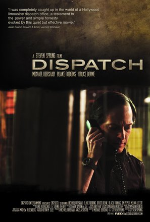 Dispatch - Movie Poster (thumbnail)