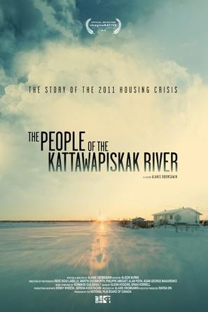 The People of the Kattawapiskak River