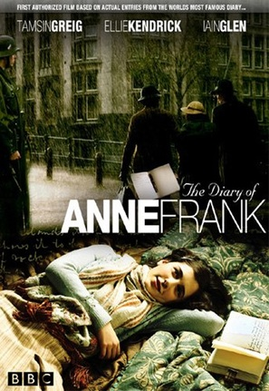 """The Diary of Anne Frank"" - Movie Cover (thumbnail)"