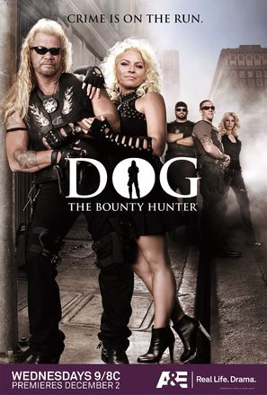 """Dog the Bounty Hunter"" - Movie Poster (thumbnail)"