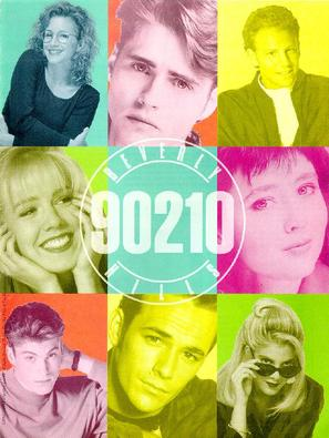 """Beverly Hills, 90210"" - Movie Poster (thumbnail)"