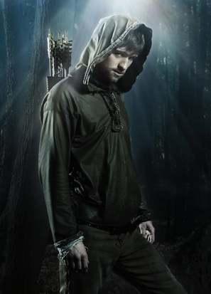 """""""Robin Hood"""" - Key art (thumbnail)"""