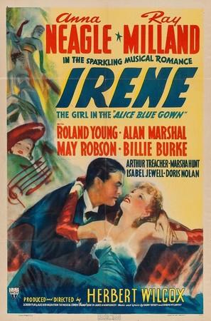 Irene - Movie Poster (thumbnail)