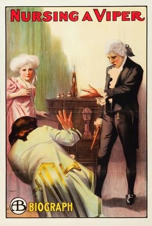 Nursing a Viper - Movie Poster (thumbnail)