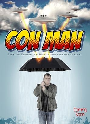 """""""Con Man"""""""