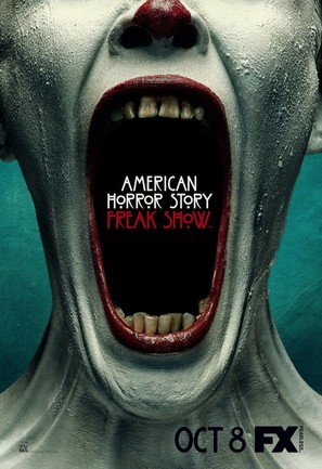 """American Horror Story"""
