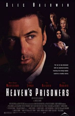 Heaven's Prisoners - Movie Poster (thumbnail)