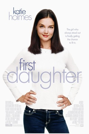 First Daughter - Movie Poster (thumbnail)