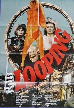 Looping - German Movie Poster (thumbnail)