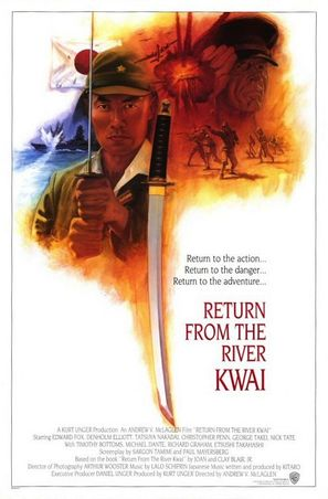 Return from the River Kwai