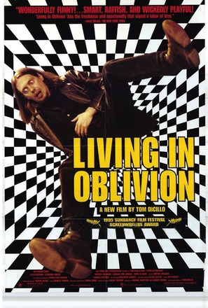 Living in Oblivion - Movie Poster (thumbnail)
