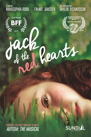 Jack of the Red Hearts - Movie Poster (thumbnail)