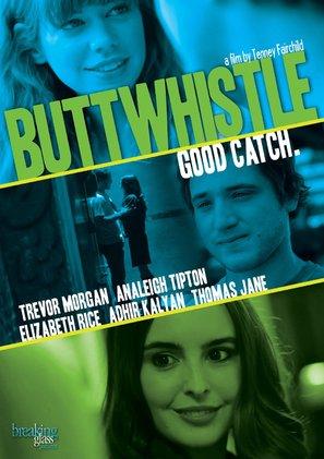 Buttwhistle - Movie Poster (thumbnail)