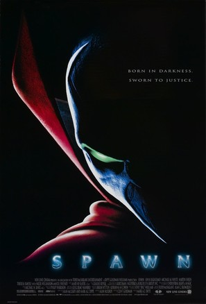 Spawn - Movie Poster (thumbnail)