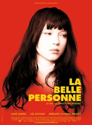 La belle personne - French Movie Poster (thumbnail)